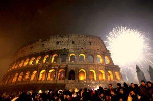 Colosseo-Capodanno