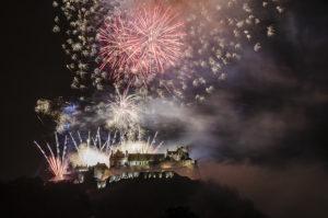 capodanno al castello